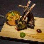 Grand Trunk South Asian Restaurant