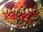 Haldi Chowk Restaurant