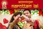 Astrologer Narottam Lal